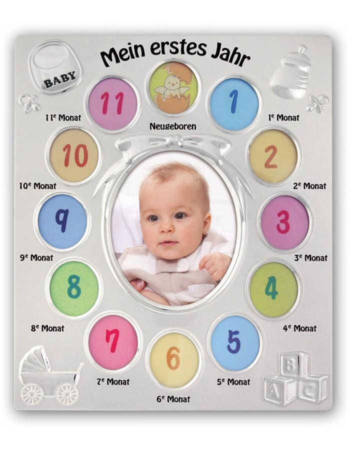 Baby Fotogalerie Erstes Jahr | fotoalben-discount.de