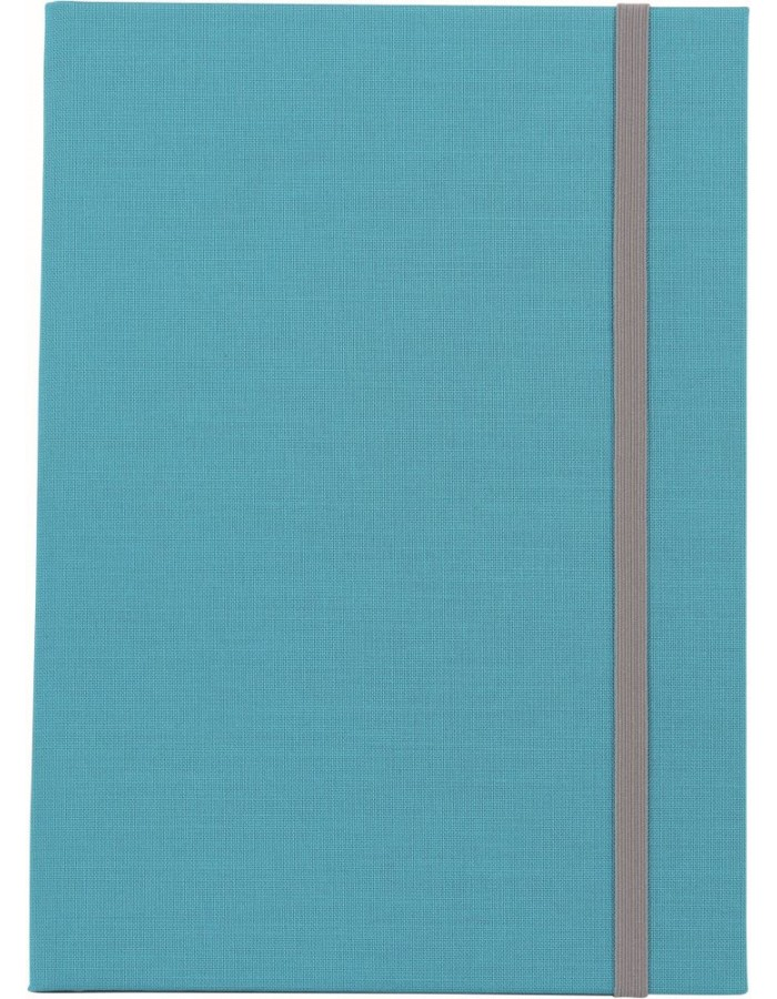 Notebook A5 lined Linum