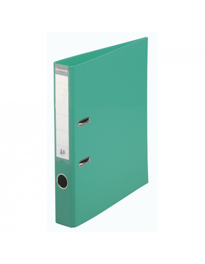 Exacompta folder A4 Premium 50mm green