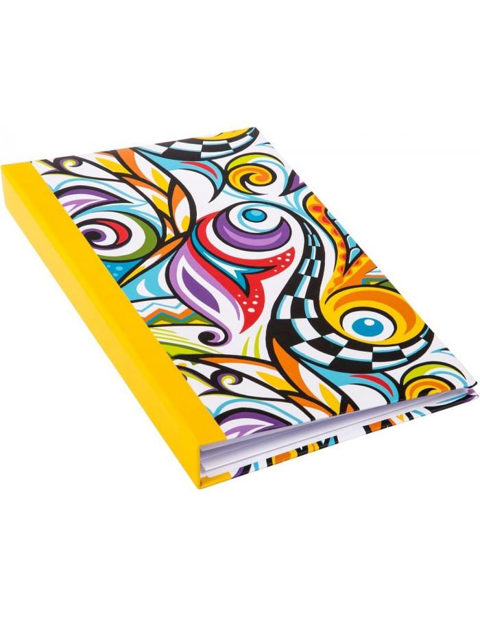 goldbuch flipalbum pop art fotoalben. Black Bedroom Furniture Sets. Home Design Ideas