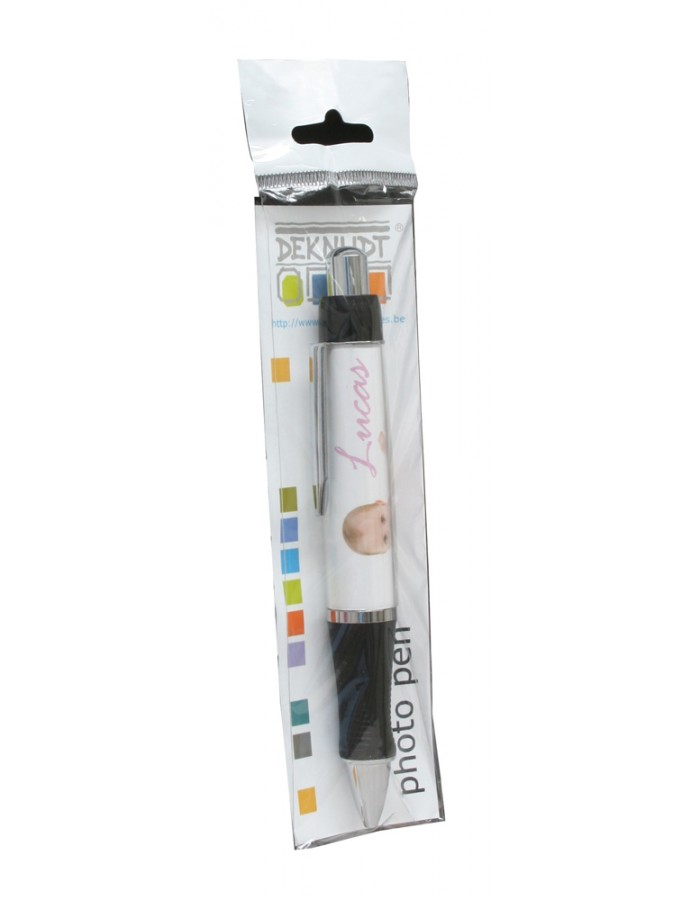 Photo Pen for 1 photo 4,8 x 6,4 cm