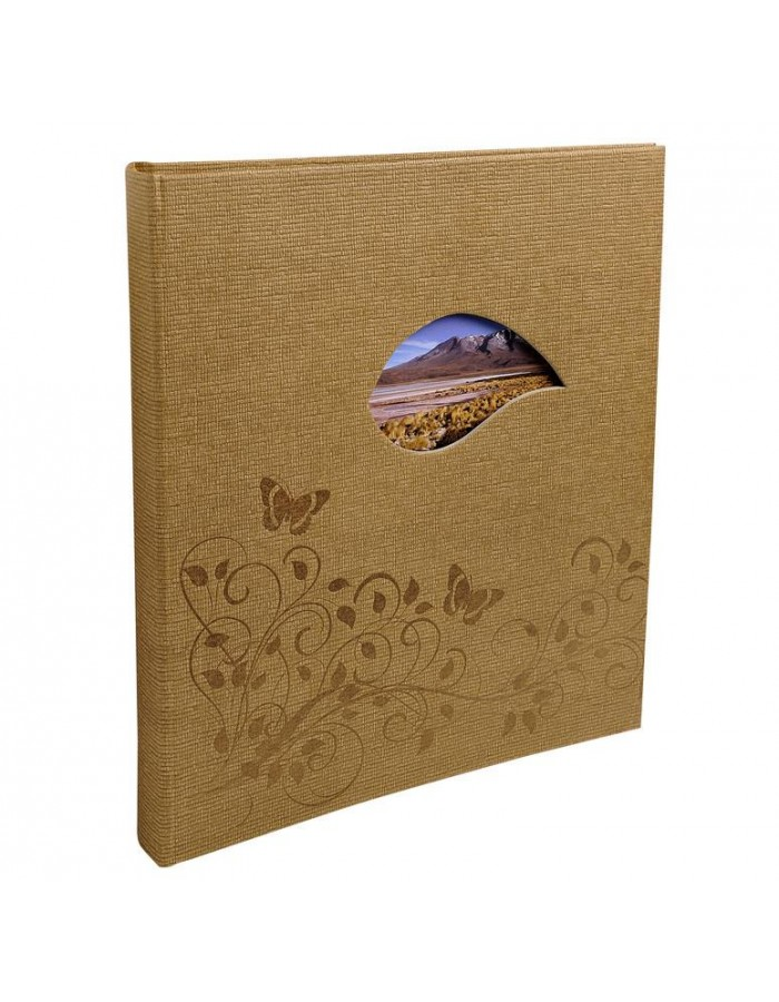 photo album LOVELY PLANET ivory 29x32 cm