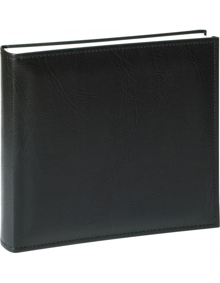 Photoalbum Premium black 33x31 100 pages