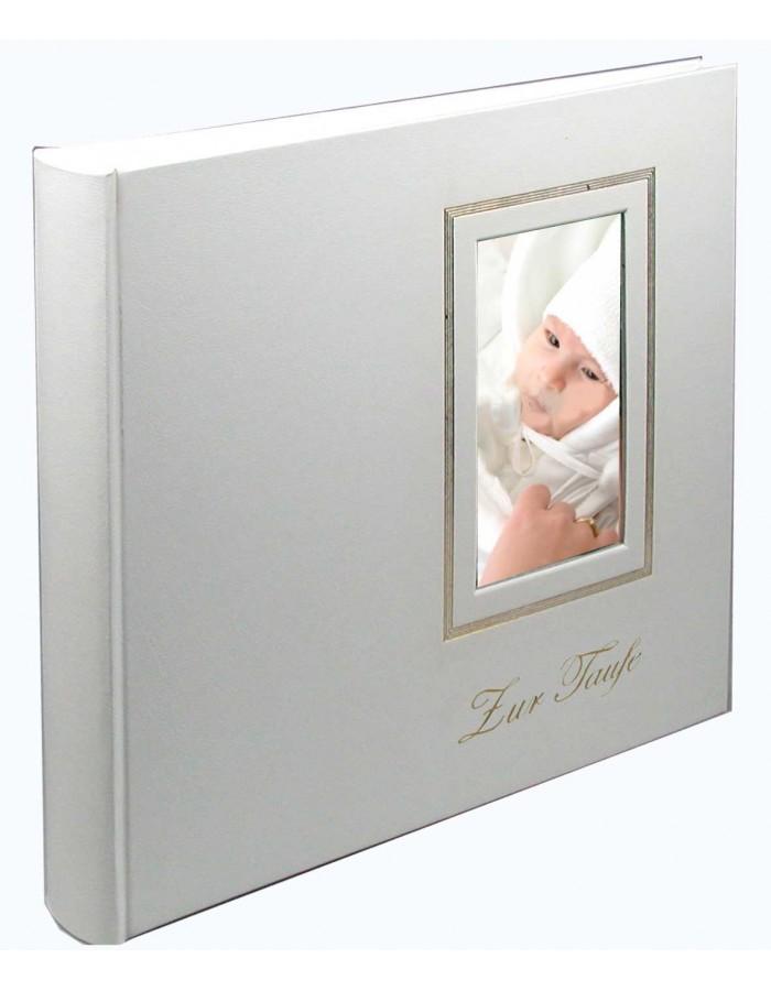 fotoalbum zur taufe taufalbum schleizer fotoalben. Black Bedroom Furniture Sets. Home Design Ideas