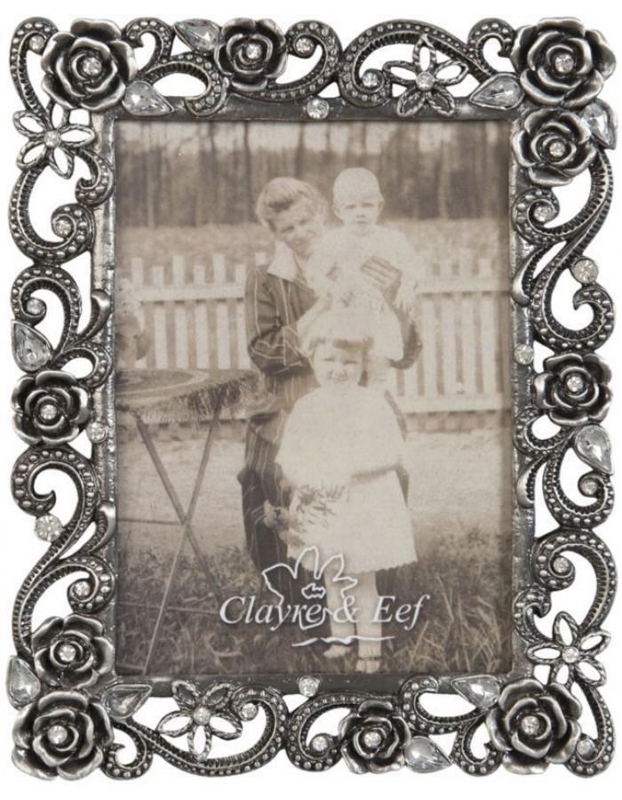 Photo frame 2F0085 Clayre Eef 9x12 cm | fotoalben-discount.de