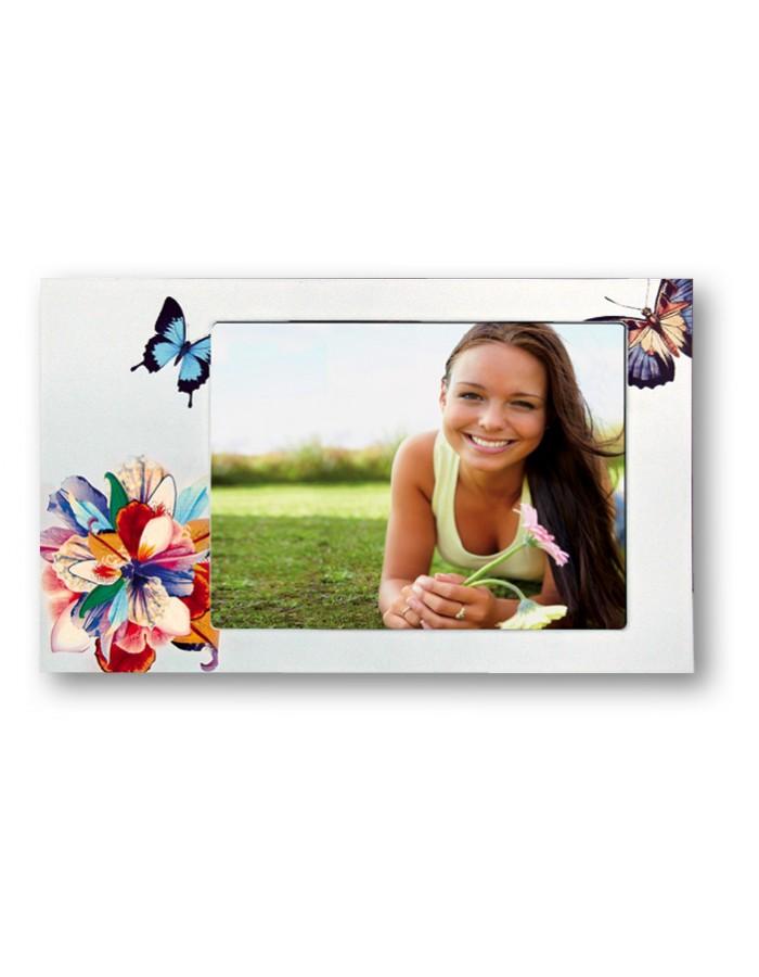 ZEP Fotorahmen Butterfly 13x18 cm | fotoalben-discount.de