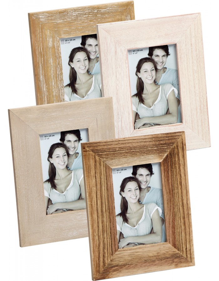Photo frame Limmerick 4 sizes and colours