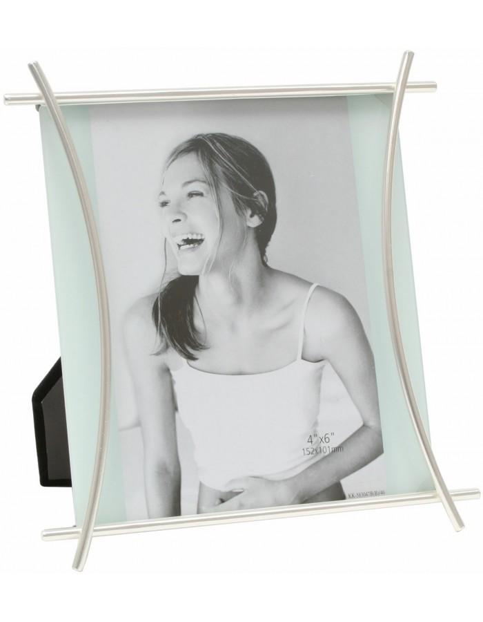 Deknudt Sana Bilderrahmen aus Glas für Bildformat 13x18 cm ...
