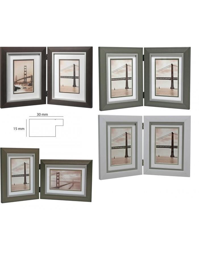 Ziemlich Doppel Bilderrahmen Galerie - Rahmen Ideen ...