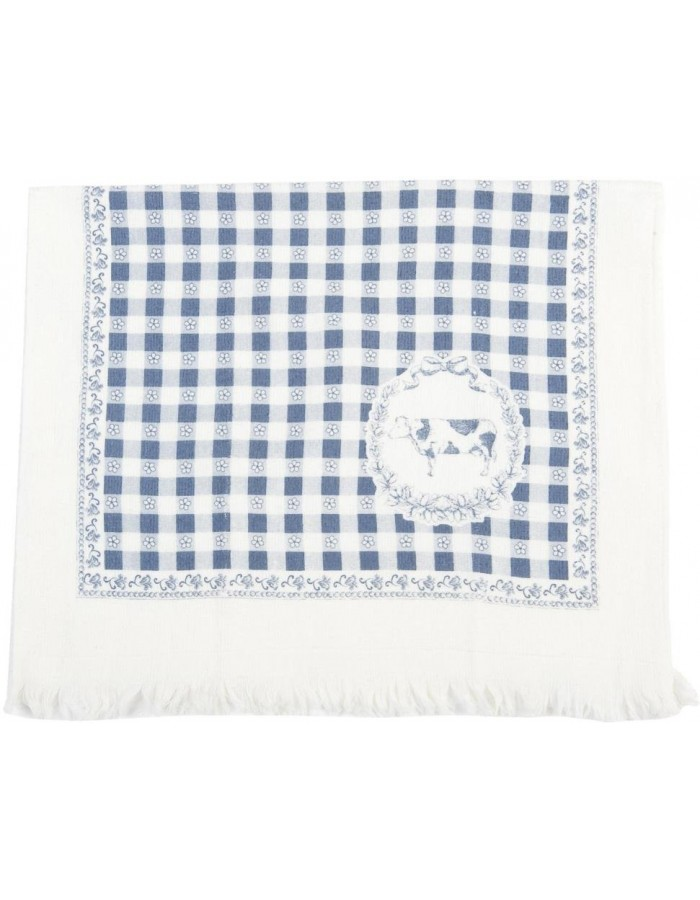 Guest Towel THE ANIMAL PARADE 40x60 cm blue