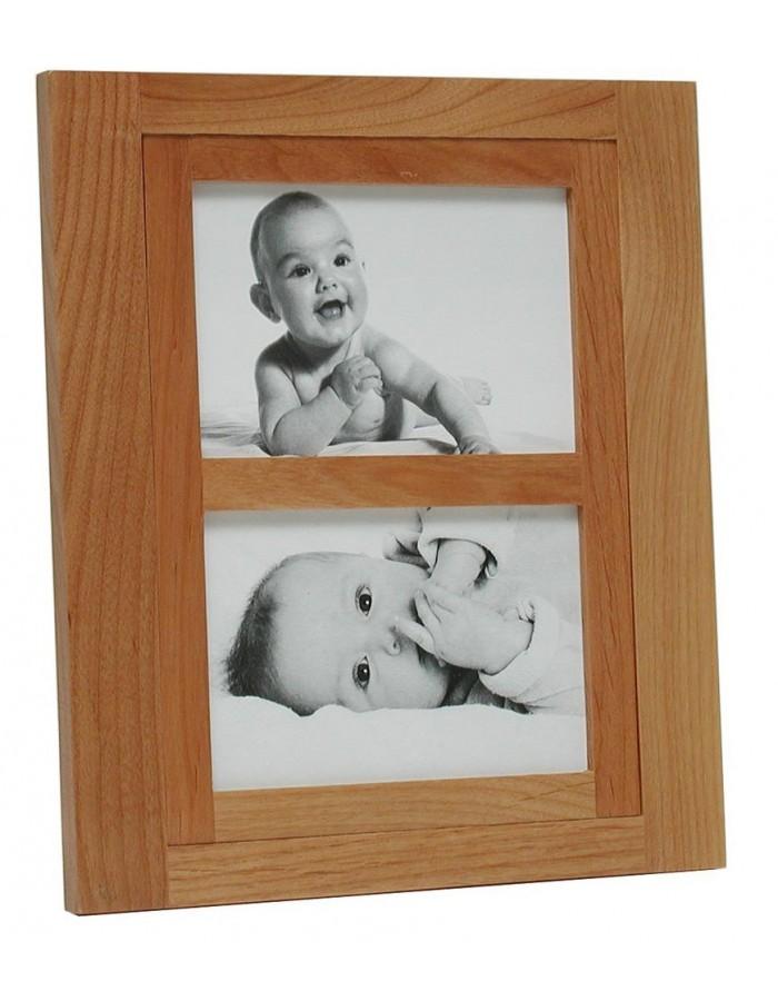 deknudt galerierahmen aulia f r 2 fotos 10x15 cm. Black Bedroom Furniture Sets. Home Design Ideas