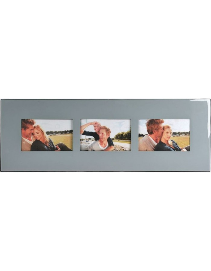 gallery frame LIVING 3 photos 10x15 cm