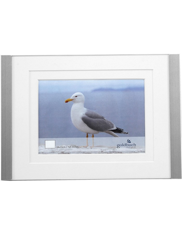 Glass photo frame Pur 10x15 cm and 13x18 cm