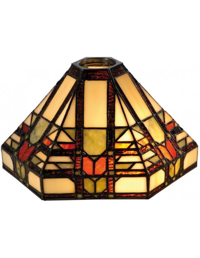 Glas Lampenschirm O 25 Cm Tiffany Bunt Clayre Eef Fotoalben Discount