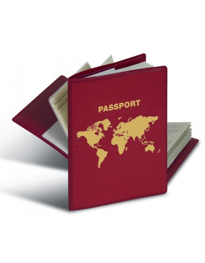 HERMA RFID protectors for passport