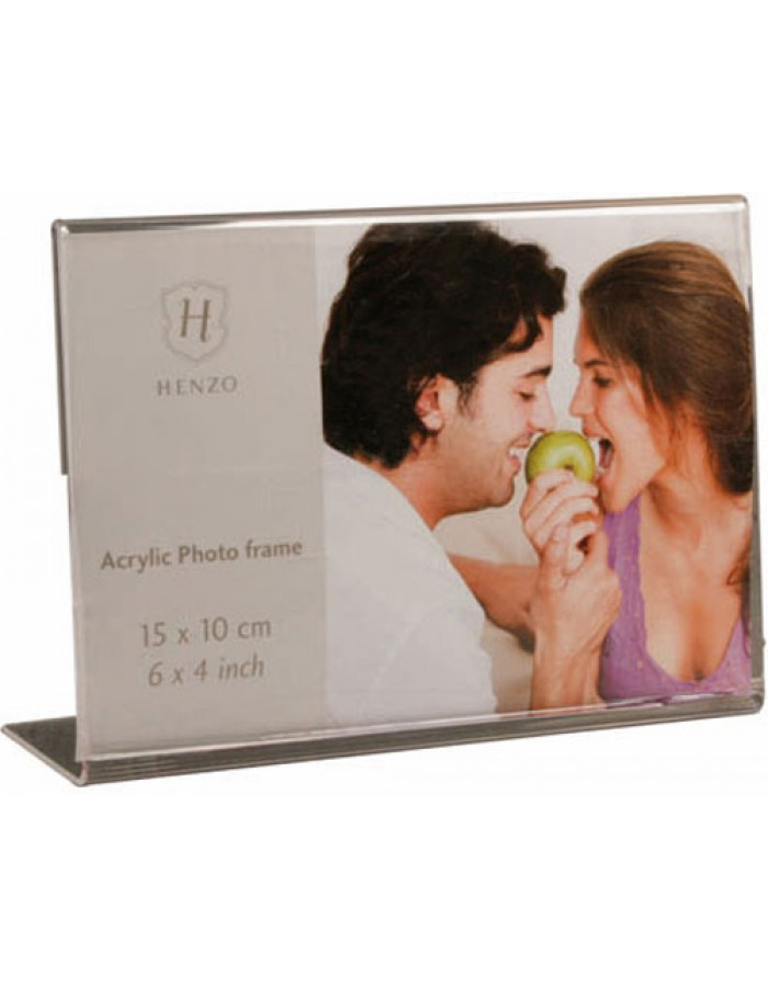 acrylic photo frame Henzo