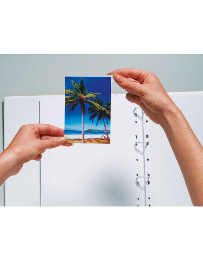 1000 photo corners economy pack 2 x 500 pcs