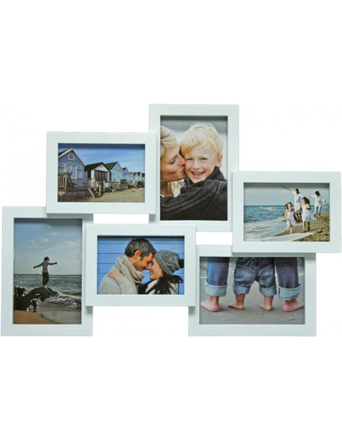 Holiday Gallery Frame 6 to 12 photos
