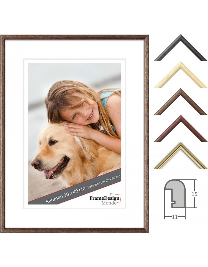 Picture Frame Classical frame H003 | fotoalben-discount.de