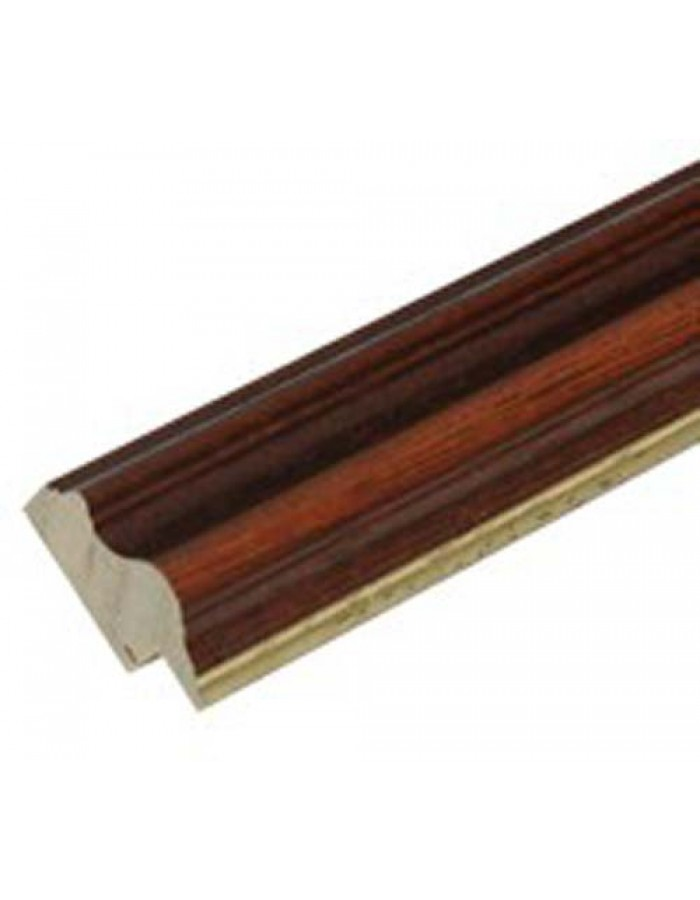 wooden frame S424H2  walnut