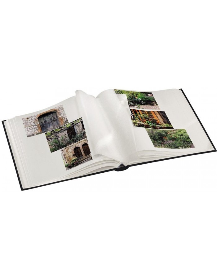 Jumbo photo album Fine Art 30x30cm