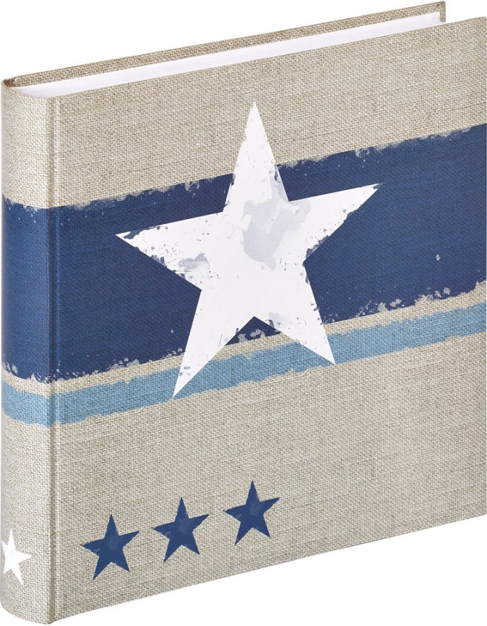 Jumbo photo album Stellar 30x30cm