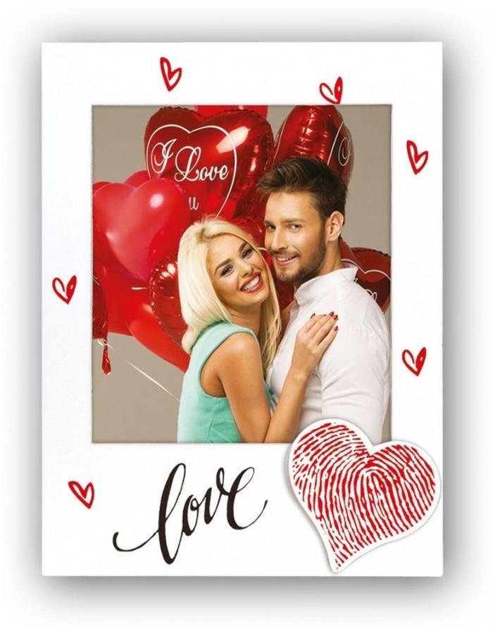 Photo frame Karina 3 ZEP 9x10,5 cm | fotoalben-discount.de