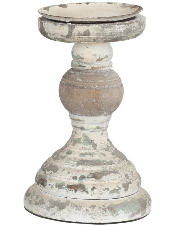 Home accessory Candlestick 6GL1331 Clayre Eef