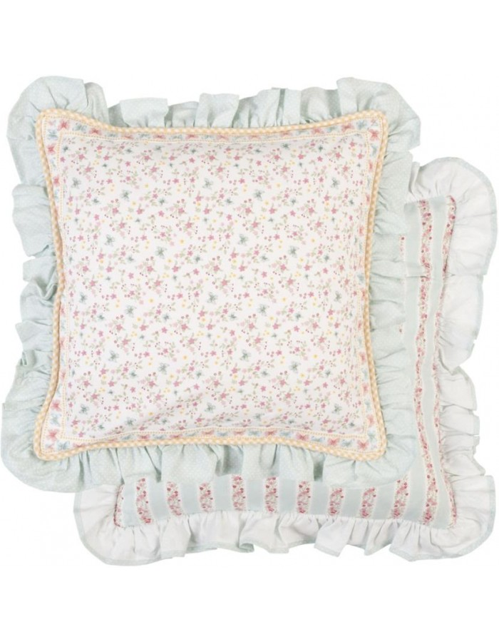 Kissen FLB21 Fly Like a Butterfly 40x40 cm