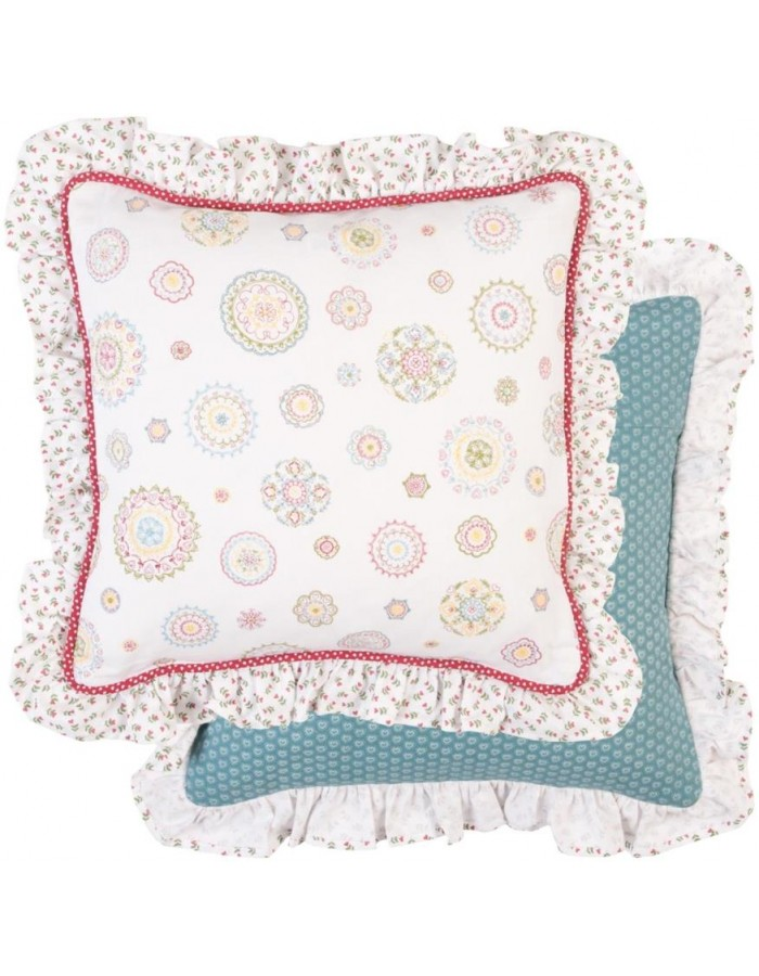 Kissen HAH20 Happy Hearts 40x40 cm