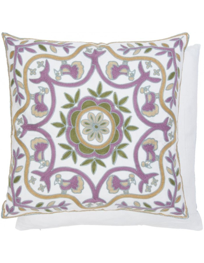 pillowcase colourful - KT021.049 Clayre Eef