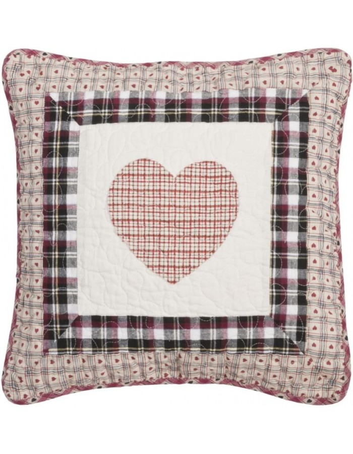 pillow case ROMANTIQUE Q121 40x40 cm
