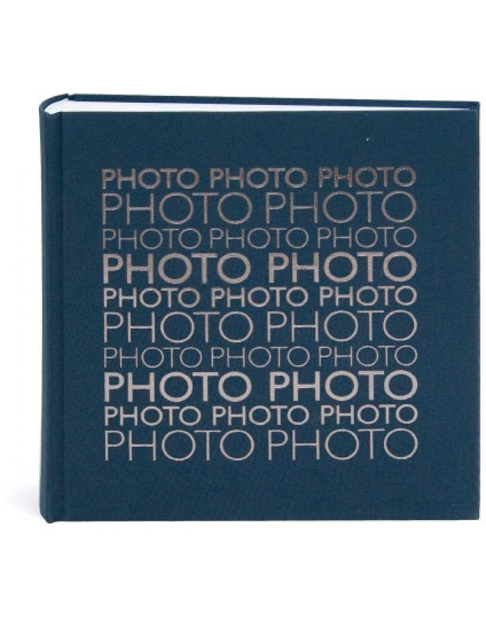 small photo album Artebene nightblue PHOTO