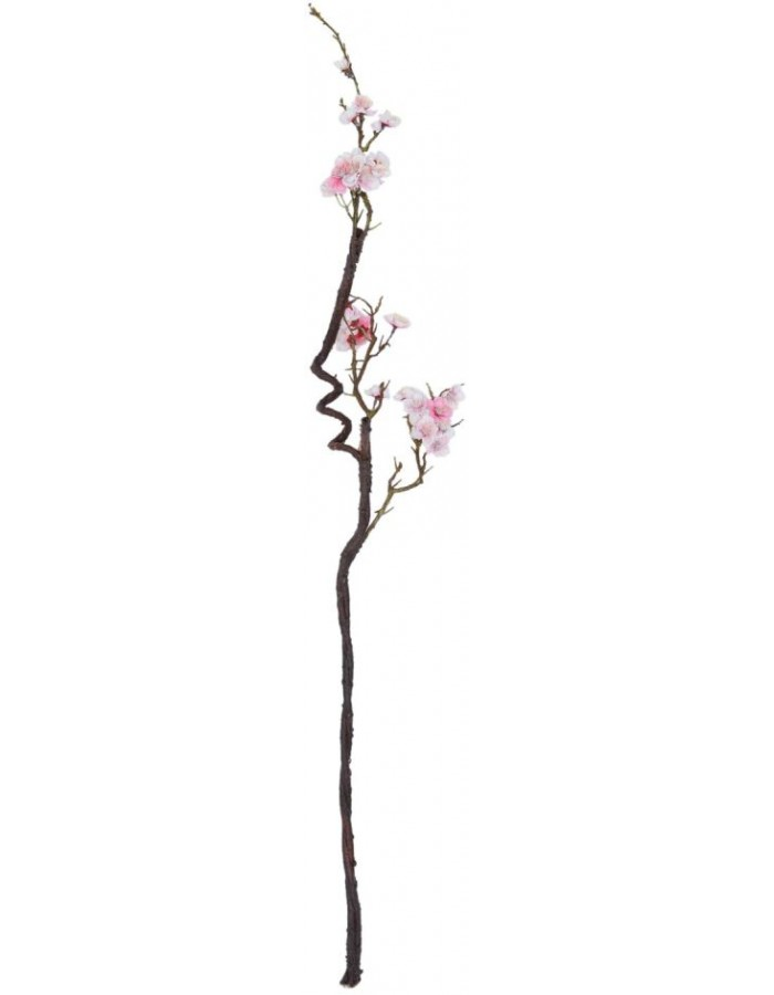 artificial plant pink - 6PL0180P Clayre Eef