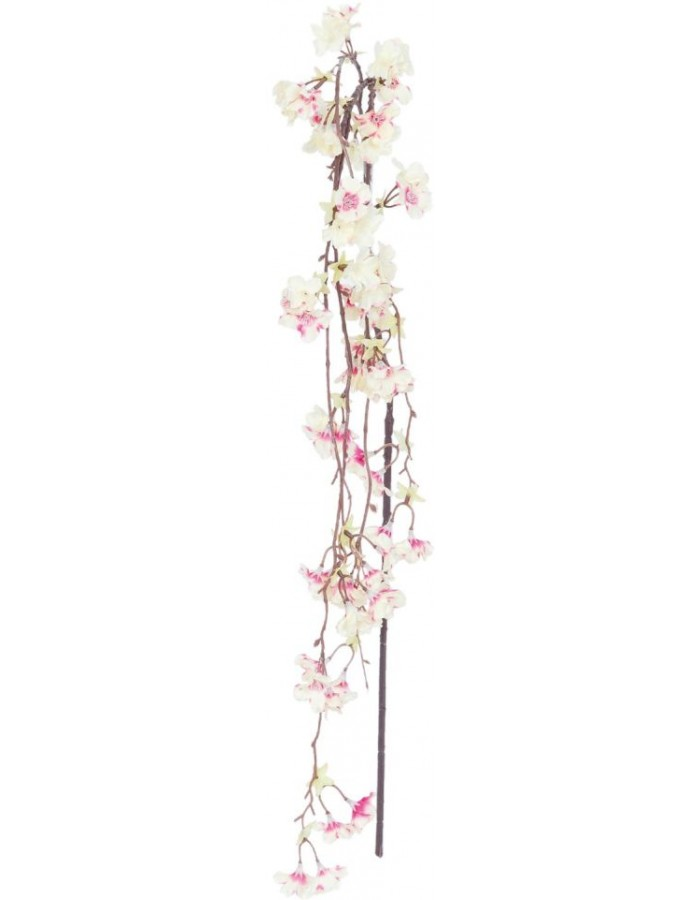 artificial plant pink - 6PL0181P Clayre Eef