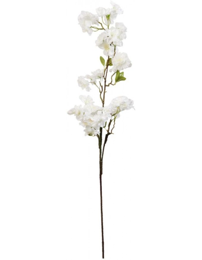 artificial plant white - 6PL0171W Clayre Eef