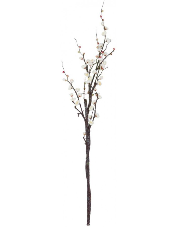 artificial plant white - W5PL0005W Clayre Eef