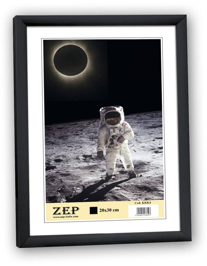 Zep New Easy Bilderrahmen 50x70 Cm Schwarz Fotoalben Discount De