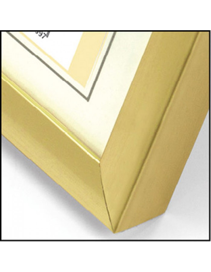 New Easy Bilderrahmen 40x50 cm gold
