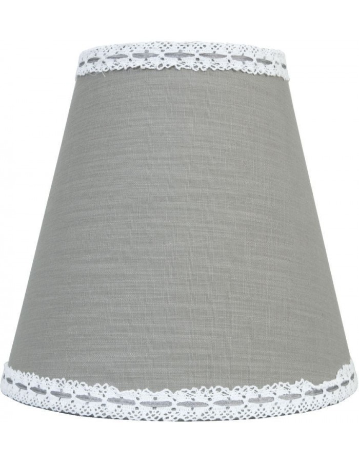 lampshade 6LAK0054 in the size 15x27x25 cm