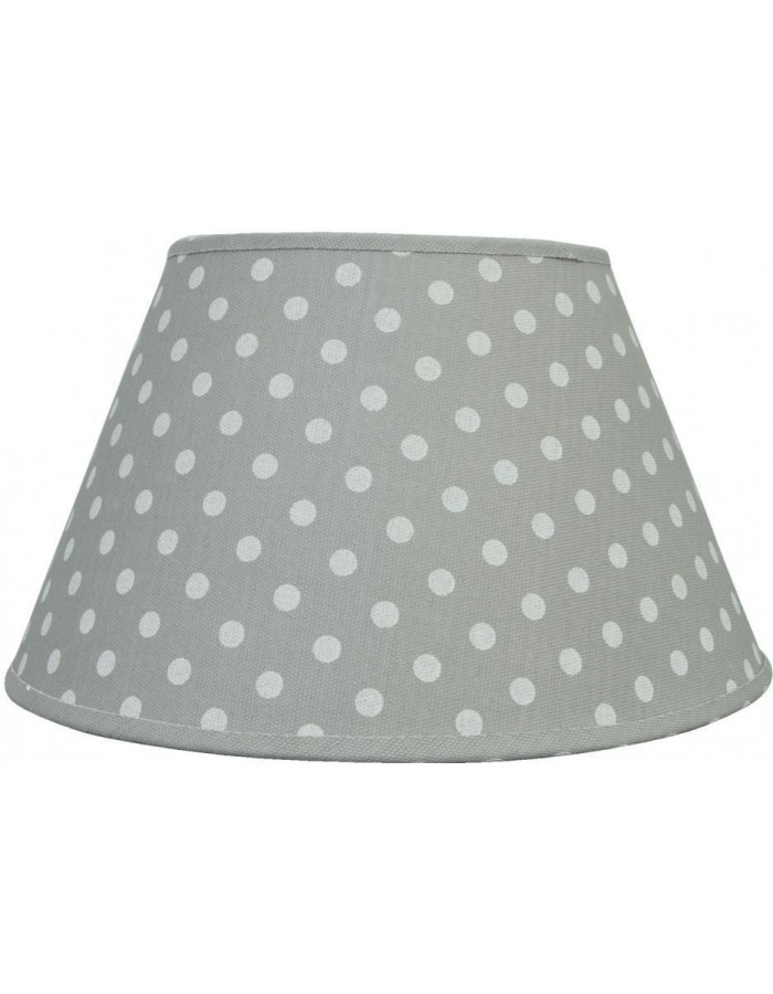 lampshade 6LAK0056 in the size 20x35x20 cm