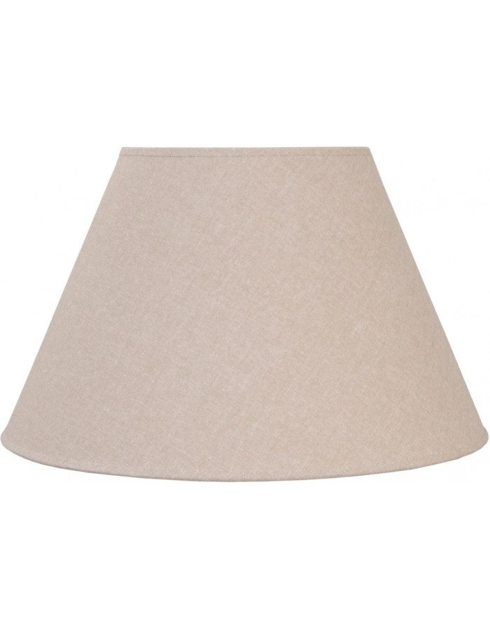 lamp shade 6LAK0168 Clayre Eef - natural