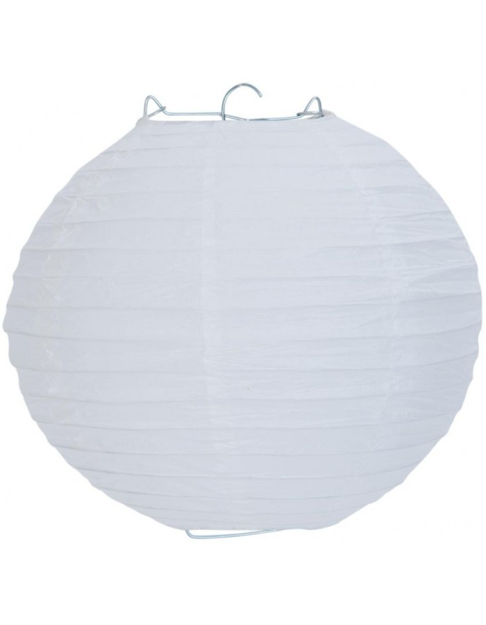 lamp shade 6LAK0326S Clayre Eef - white