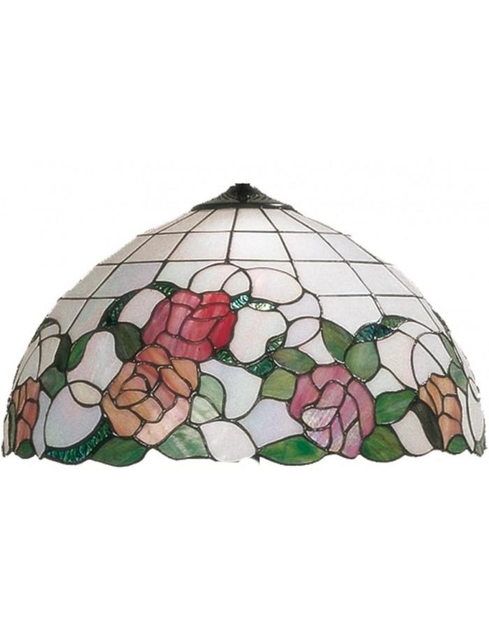 Lampenschirm Glas Bunt Glas Pendelleuchte Modern