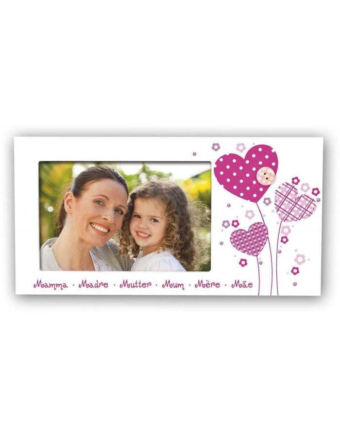 MUM picture frame for 1 photo 10x15 cm