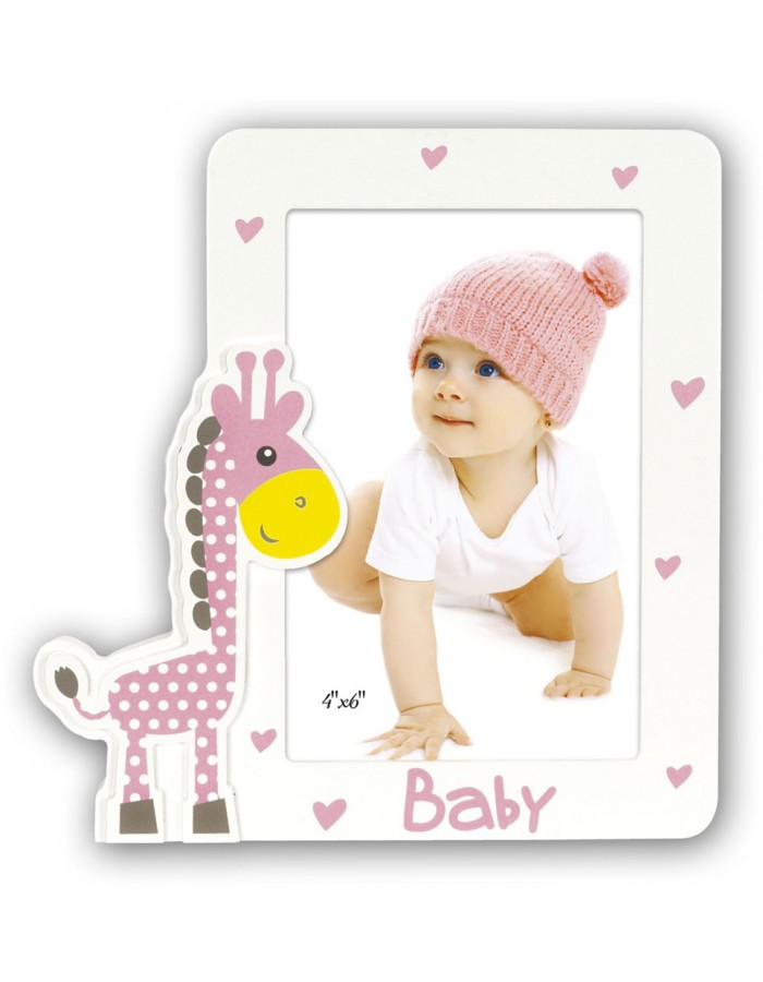 baby picture frame ANAIS 10x15 cm