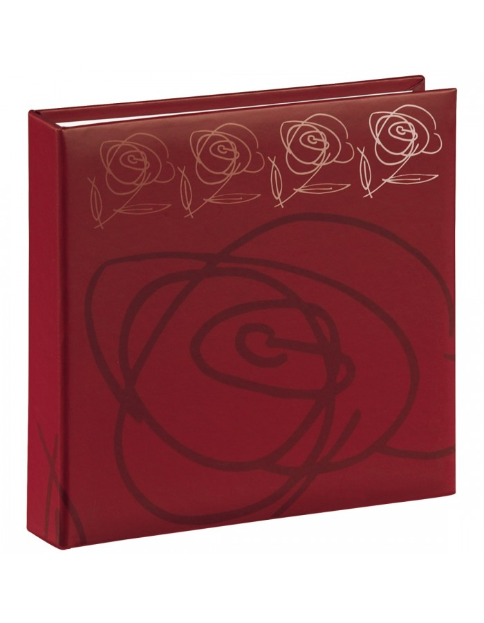 Wild Rose slip-in album Hama 24-300 photos 10x15 cm