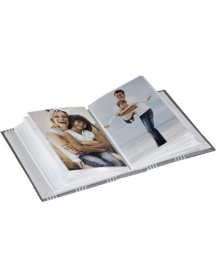 Curly Minimax Album, for 100 photos with a size of 10x15 cm, breeze