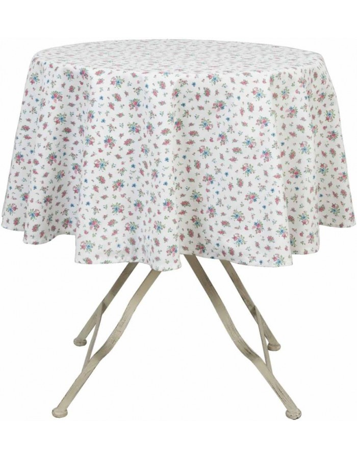 My Favourite Dish Tablecloth 170 cm