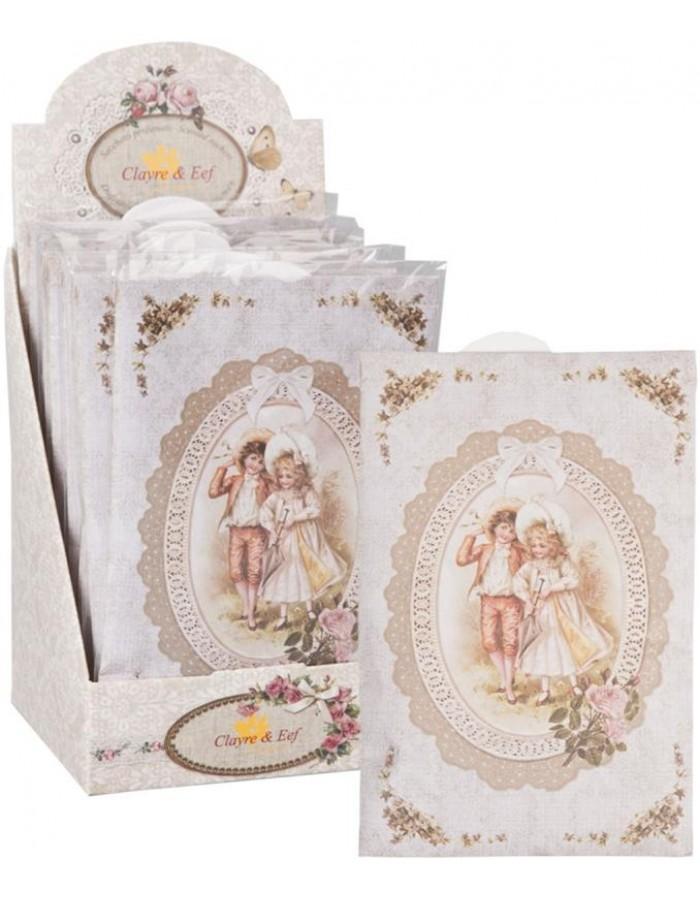 Clayre Eef Nostalgie Duftsäckchen Kinder 11x17 cm | fotoalben ...